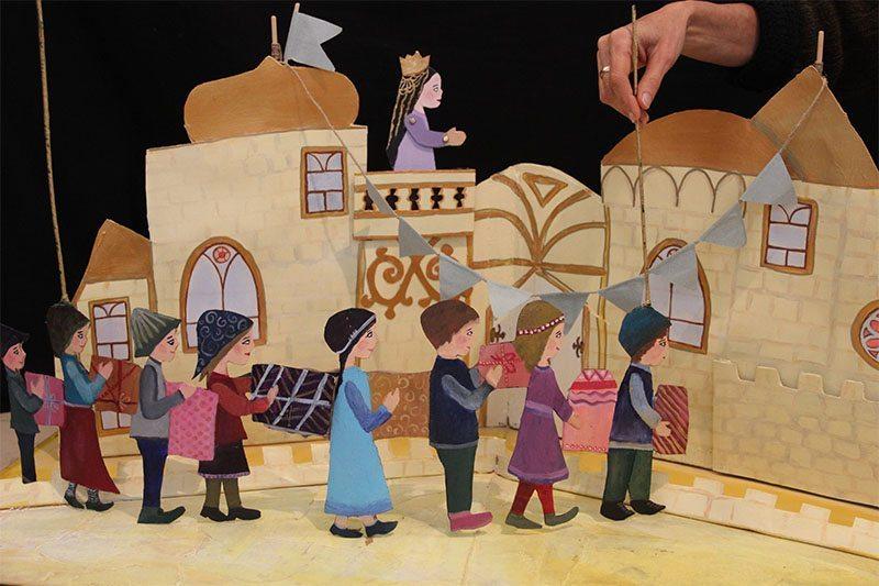קיץ לילדים בחיפה -